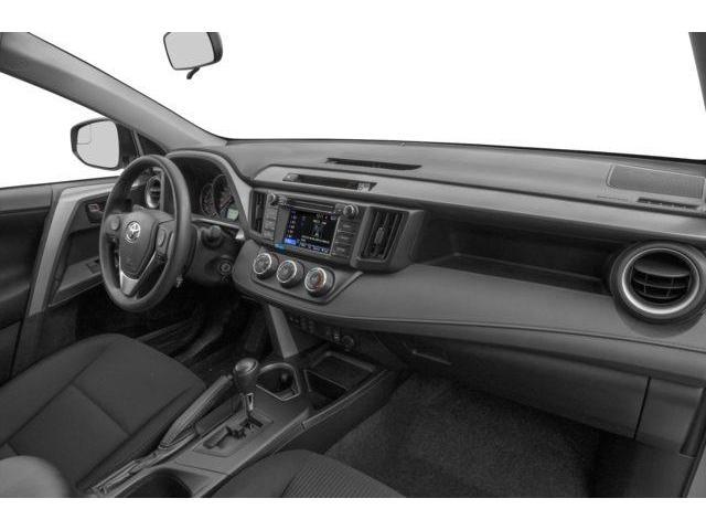 2016 Toyota RAV4 LE (Stk: 519768) in Brampton - Image 9 of 9