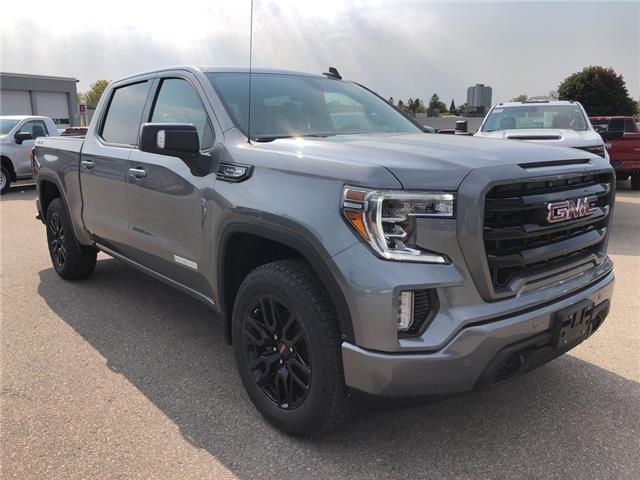 2021 GMC Sierra 1500 Elevation (Stk: 217001) in Waterloo - Image 1 of 20