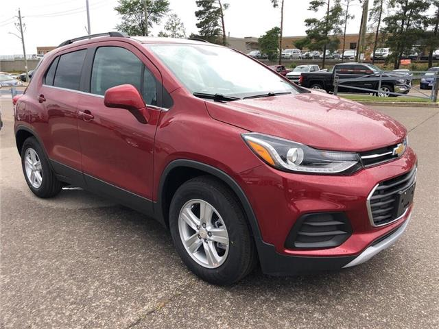 2020 Chevrolet Trax LT (Stk: 205810) in Waterloo - Image 1 of 15