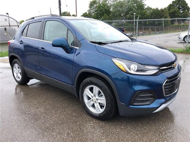 2020 Chevrolet Trax LT (Stk: 205811) in Waterloo - Image 1 of 15