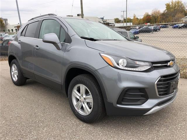 2020 Chevrolet Trax LT (Stk: 205814) in Waterloo - Image 1 of 15