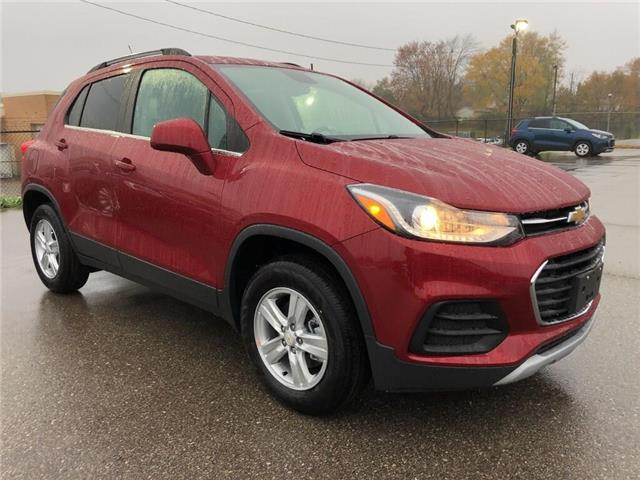 2020 Chevrolet Trax LT (Stk: 205817) in Waterloo - Image 1 of 15