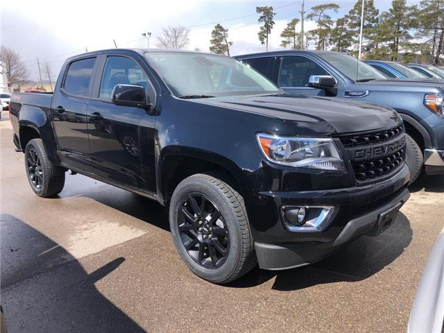 2020 Chevrolet Colorado LT (Stk: 205904) in Waterloo - Image 1 of 19