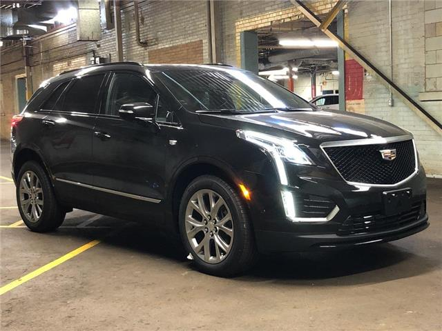 2020 Cadillac XT5 Sport (Stk: 209319) in Waterloo - Image 1 of 18