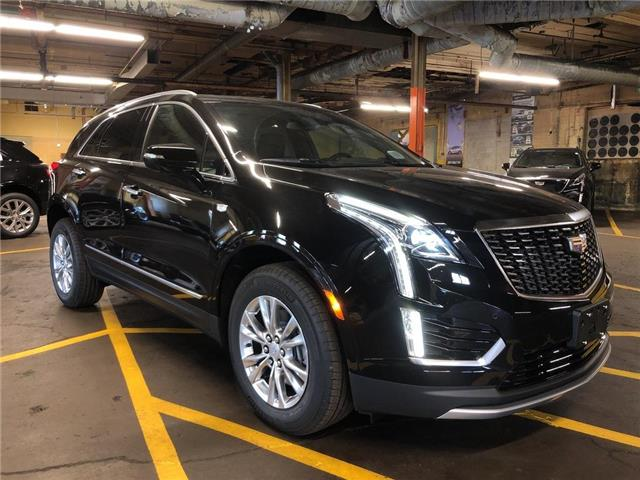 2020 Cadillac XT5 Premium Luxury (Stk: 209325) in Waterloo - Image 1 of 20