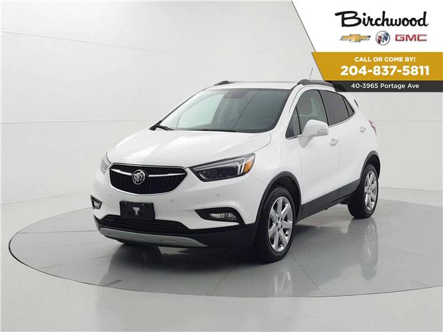 2019 Buick Encore Essence (Stk: F37CZ9) in Winnipeg - Image 1 of 25