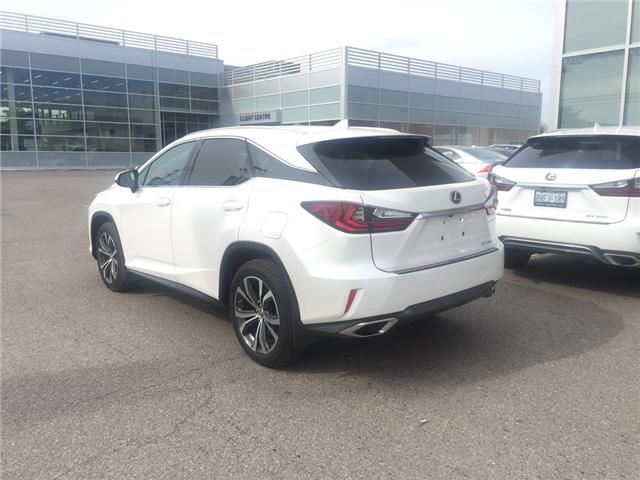 2016 Lexus RX 350 Base (Stk: RX350) in Brampton - Image 2 of 7