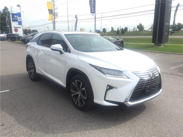 2016 Lexus RX 350 Base (Stk: RX350) in Brampton - Image 4 of 7