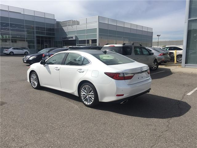 2016 Lexus ES 350 Base (Stk: ES350) in Brampton - Image 2 of 7
