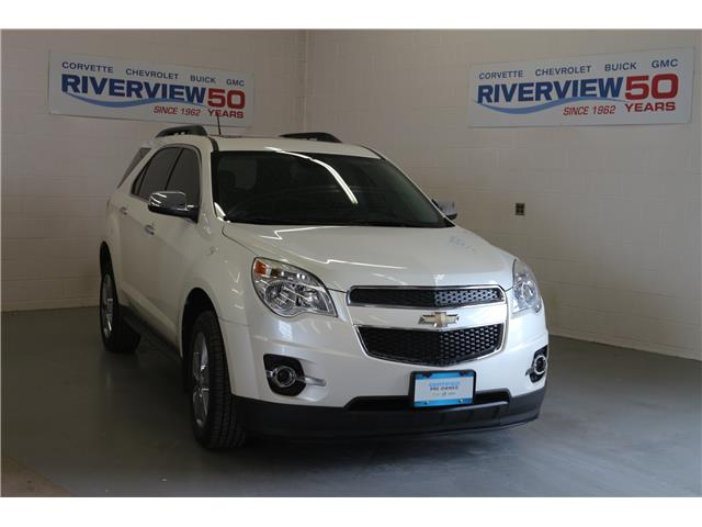 2013 Chevrolet Equinox 2LT (Stk: 19253A) in WALLACEBURG - Image 1 of 15