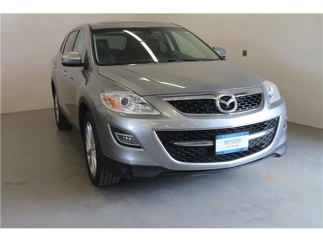 2011 Mazda CX-9 GT (Stk: 18525B) in WALLACEBURG - Image 1 of 19