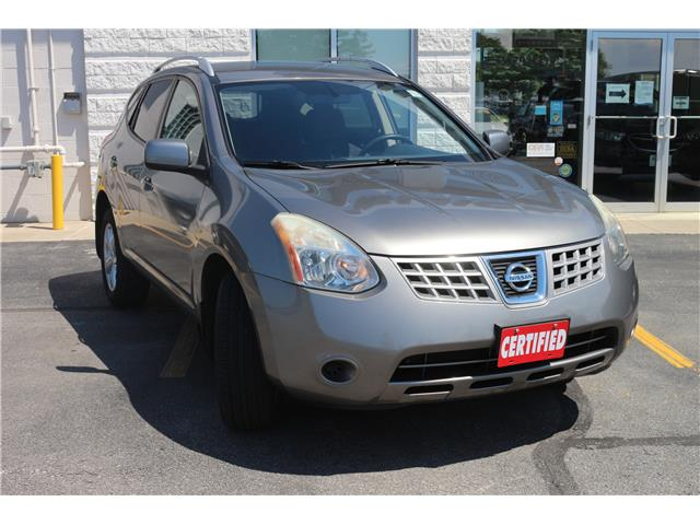 2009 Nissan Rogue  (Stk: U1861A) in WALLACEBURG - Image 1 of 13
