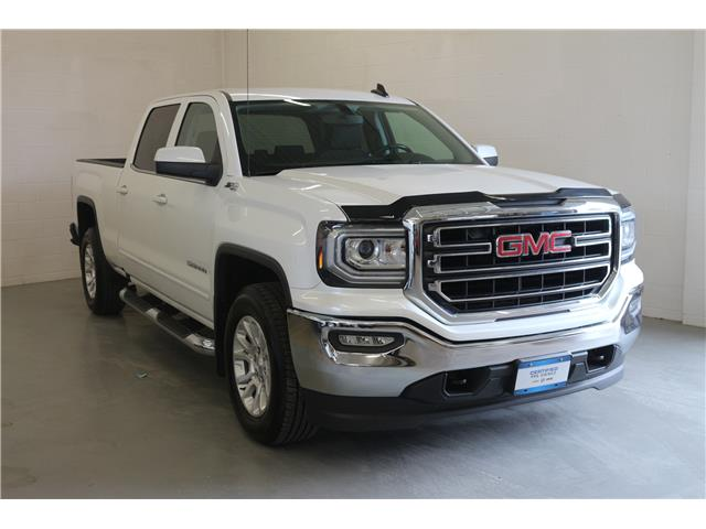 2017 GMC Sierra 1500 SLE (Stk: 20223A) in WALLACEBURG - Image 1 of 24