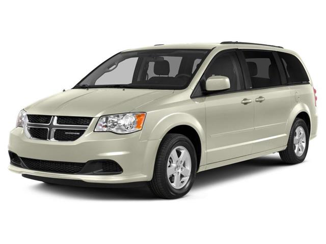 2013 Dodge Grand Caravan Crew (Stk: U1850A) in WALLACEBURG - Image 1 of 9