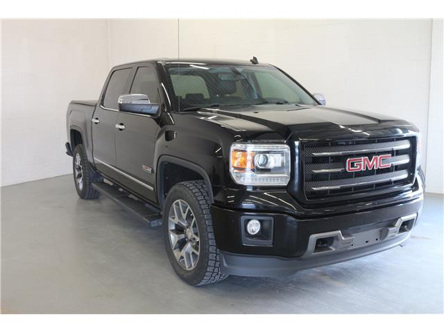 2014 GMC Sierra 1500 SLE (Stk: 20215A) in WALLACEBURG - Image 1 of 23