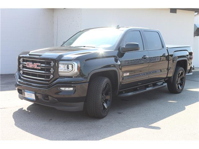 2017 GMC Sierra 1500 SLT (Stk: 19196A) in WALLACEBURG - Image 1 of 21