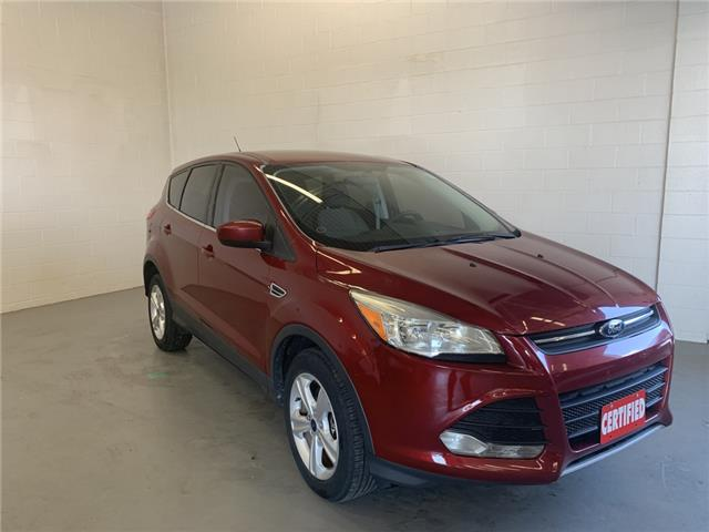 2013 Ford Escape SE (Stk: U1866A) in WALLACEBURG - Image 1 of 14