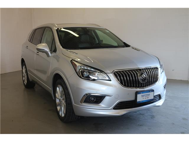 2016 Buick Envision Premium II (Stk: 20167A) in WALLACEBURG - Image 1 of 11