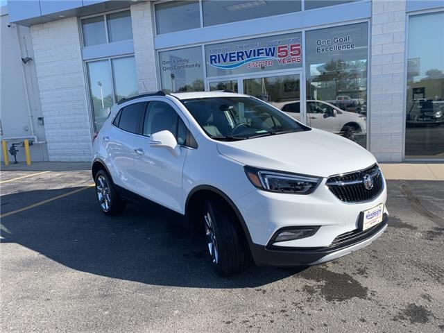 2018 Buick Encore Essence (Stk: VPL80) in WALLACEBURG - Image 1 of 9