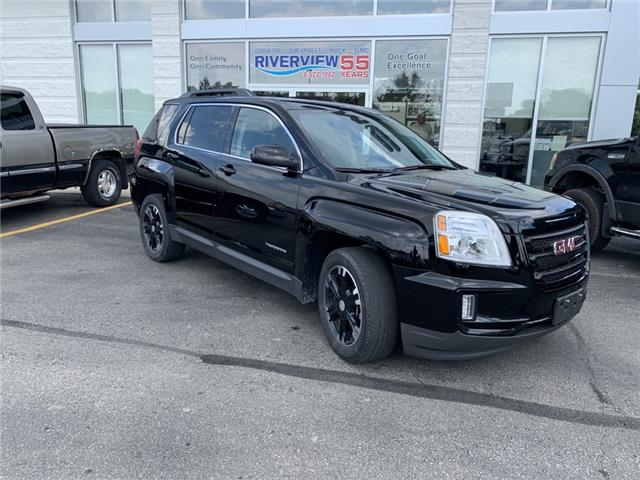 2017 GMC Terrain SLE-2 (Stk: U1867) in WALLACEBURG - Image 1 of 11