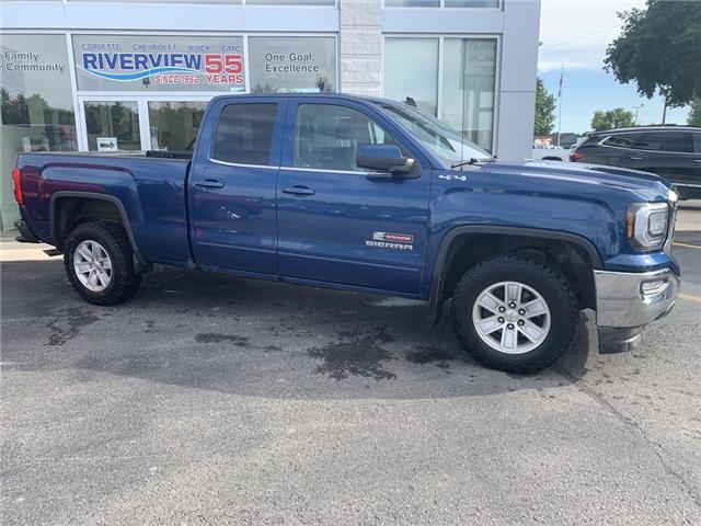 2016 GMC Sierra 1500 SLE (Stk: 20201A) in WALLACEBURG - Image 1 of 5