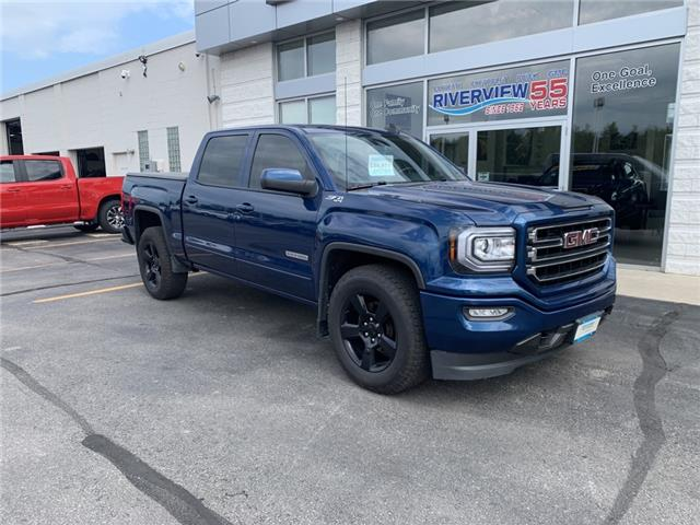 2017 GMC Sierra 1500 SLE (Stk: 20252A) in WALLACEBURG - Image 1 of 12