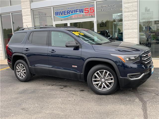 2017 GMC Acadia SLE-2 (Stk: 20226A) in WALLACEBURG - Image 1 of 16