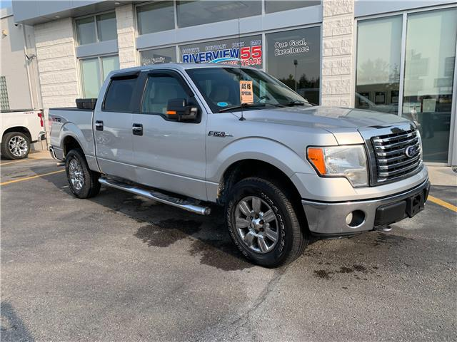 2010 Ford F-150  (Stk: 20285C) in WALLACEBURG - Image 1 of 13