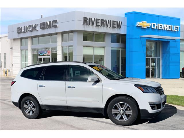 2016 Chevrolet Traverse 2LT (Stk: 20292A) in WALLACEBURG - Image 1 of 16