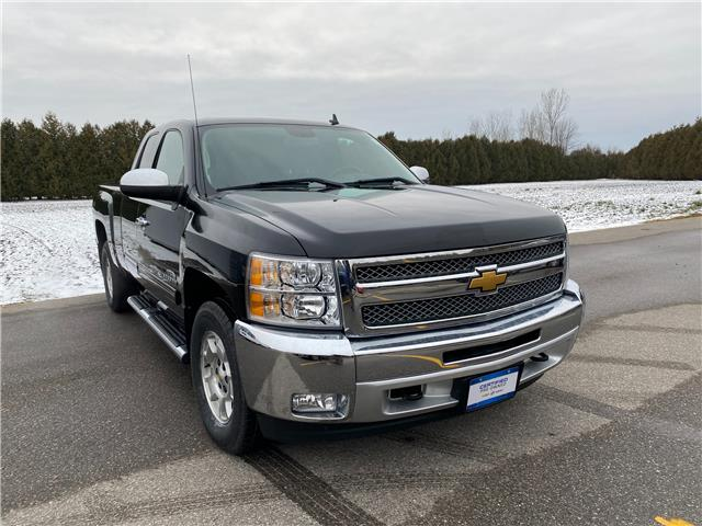 2013 Chevrolet Silverado 1500 LT (Stk: 21050A) in WALLACEBURG - Image 1 of 12