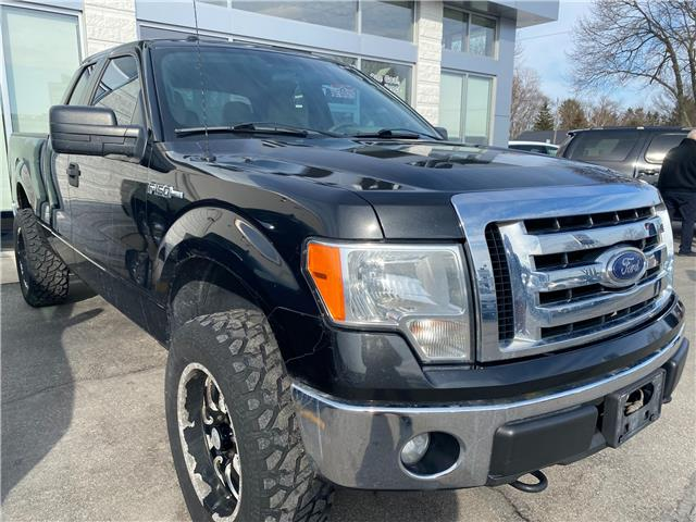 2012 Ford F-150  (Stk: 21054A) in WALLACEBURG - Image 1 of 9