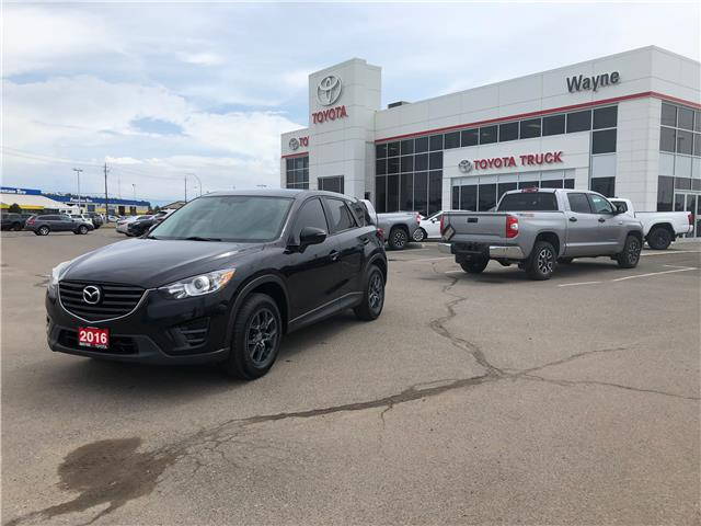 2016 Mazda CX-5 GX (Stk: 22360-1) in Thunder Bay - Image 1 of 29