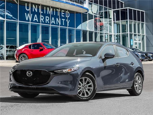 2019 Mazda Mazda3 Sport GS (Stk: 16573) in Oakville - Image 1 of 22