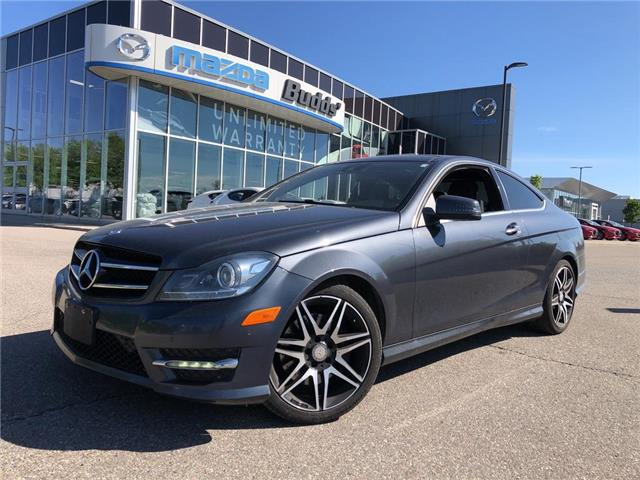 2014 Mercedes-Benz C-Class Base (Stk: 16672A) in Oakville - Image 1 of 17