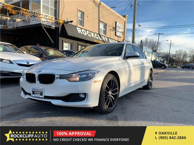 2013 BMW 328  (Stk: 539411) in Oakville - Image 1 of 19