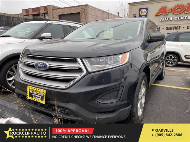 2016 Ford Edge SE (Stk: -) in Oakville - Image 1 of 5