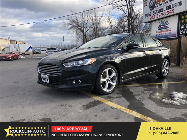 2015 Ford Fusion SE (Stk: 000010) in Oakville - Image 1 of 15
