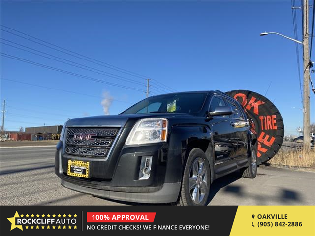 2015 GMC Terrain SLT-1 (Stk: ) in Oakville - Image 1 of 9