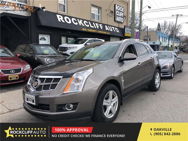 2011 Cadillac SRX Luxury and Performance Collection (Stk: 568199) in Oakville - Image 1 of 25