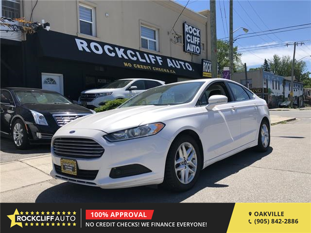 2016 Ford Fusion SE (Stk: 167777) in Oakville - Image 1 of 15