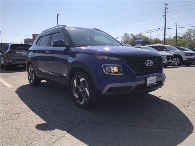 2020 Hyundai Venue Trend (Stk: U027378) in Sudbury - Image 1 of 1