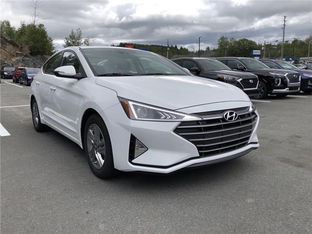2020 Hyundai Elantra Preferred w/Sun & Safety Package (Stk: 104275) in Sudbury - Image 1 of 1