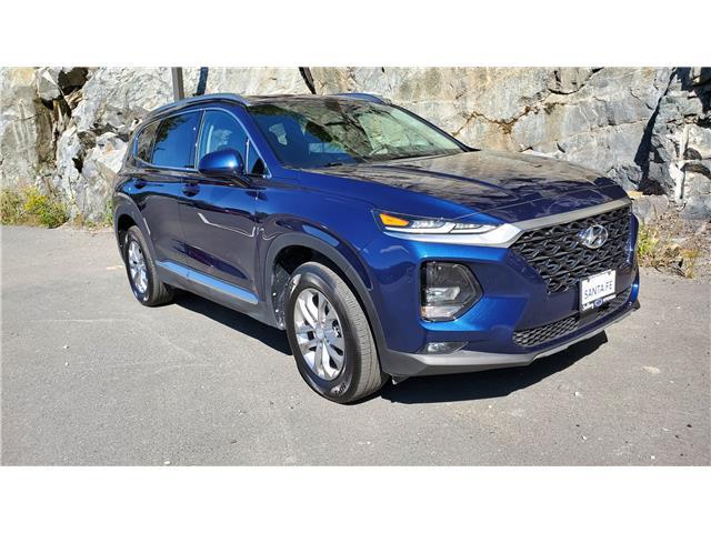 2020 Hyundai Santa Fe Essential 2.4  w/Safety Package (Stk: 179468A) in Sudbury - Image 1 of 19