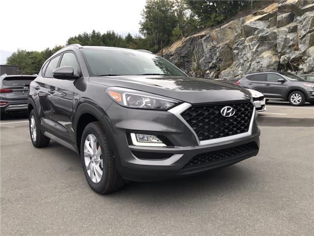 2021 Hyundai Tucson Preferred (Stk: 304144) in Sudbury - Image 1 of 1