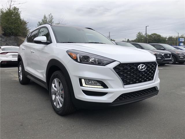 2021 Hyundai Tucson  (Stk: 305199) in Sudbury - Image 1 of 1