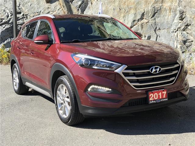 2017 Hyundai Tucson Premium (Stk: 258765A) in Sudbury - Image 1 of 19