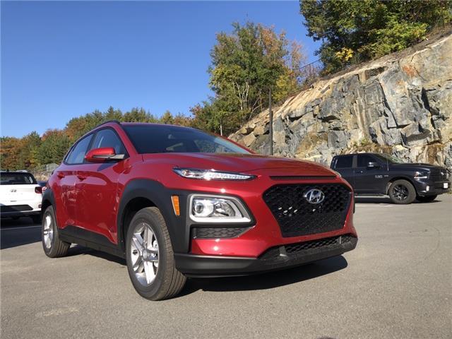 2021 Hyundai Kona 2.0L Essential (Stk: 620332) in Sudbury - Image 1 of 1