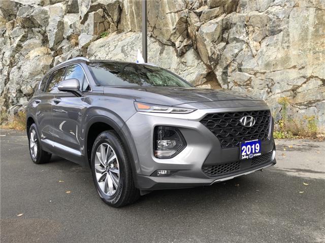 2019 Hyundai Santa Fe Preferred 2.4 (Stk: 081104A) in Sudbury - Image 1 of 20