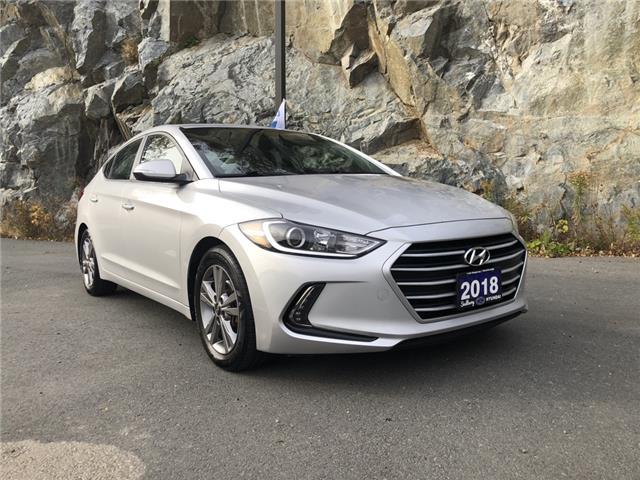 2018 Hyundai Elantra GL (Stk: 202934A) in Sudbury - Image 1 of 20