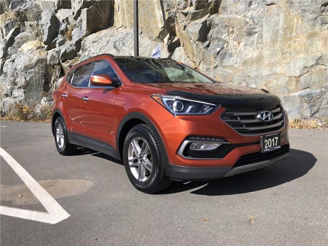 2017 Hyundai Santa Fe Sport 2.4 Luxury (Stk: 323965A) in Sudbury - Image 1 of 20